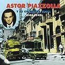 Astor Piazzolla Y Su Orchestra Tipica (1946-1948)