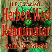 Herbert West: Reanimator | [H. P. Lovecraft]