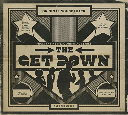 The Get Down (Deluxe Edition) [2 CD]