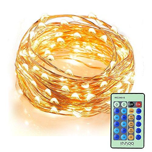 innoolight-stringa-led-catene-luminose-strisce-luci-natalizie-10m-03m-100-led-ip65-impermeabile-filo