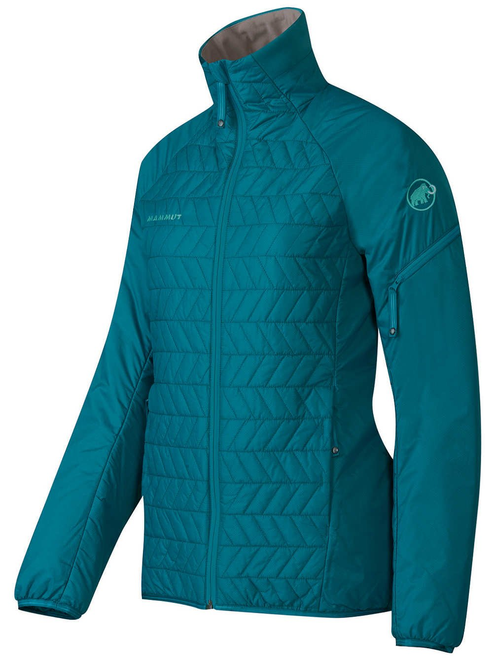 Mammut Damen Softshelljacke Runje Tour IS
