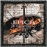 The Classical Conspiracy by EPICA (2009) Audio CD