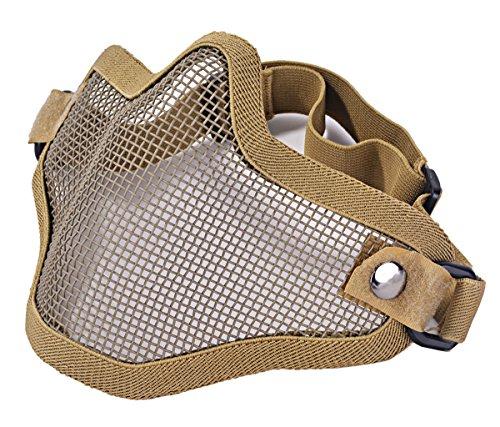 pixnorr-del-fronte-della-maglia-del-metallo-netto-protegge-la-mascherina-esterna-caccia-di-airsoft-c