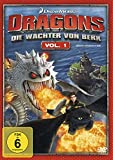 DVD & Blu-ray - Dragons - Die W�chter von Berk, Vol. 1