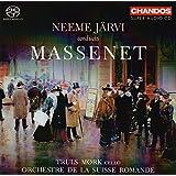 Jarvi conducts Massenet