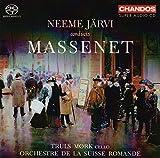 Massenet: Jarvi Conducts