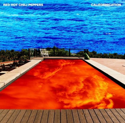 Red Hot Chili Peppers - Californication (Original Press) - Zortam Music