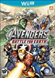 Marvel Avengers: Battle For Earth - Nintendo Wii U