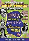 echange, troc Unholy Matrimony: My Third Wife George [Import USA Zone 1]