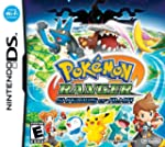 Pokemon Ranger: Shadows of Almia - Ni...