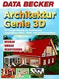 Architektur Genie 3D