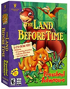 Land Before Time: Preschool