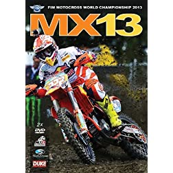 FIM Motocross World Championship 2013