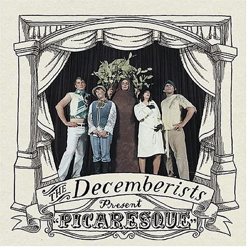 The Decemberists-Picaresque-CD-FLAC-2005-PERFECT Download