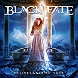 Songtexte von Black Fate - Deliverance of Soul