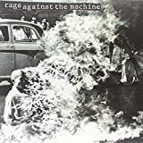 Rage Against The Machine (20th Anniversary) (Vinyl)