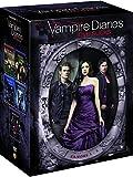 Vampire Diaries - Saisons 1 à 5 (dvd)