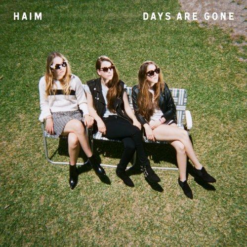 Days-Are-Gone-VINYL-HAIM-Vinyl