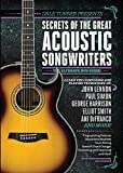img - for Dale Turner Presents Secrets of the Great Acoustic Songwriters: The Ultimate DVD Guide! (Guitar World) book / textbook / text book