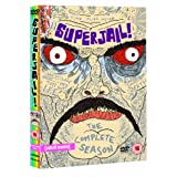 Superjail - [Adult Swim] [DVD] [2008]by REVOLVER ENTERTAINMENT