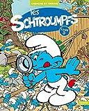 Cherche et trouve les Schtroumpfs nº3