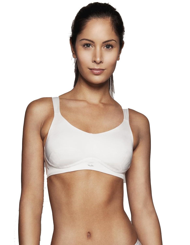 Berlei Running Sport-BH ohne Bügel in Weiß B4917 bestellen