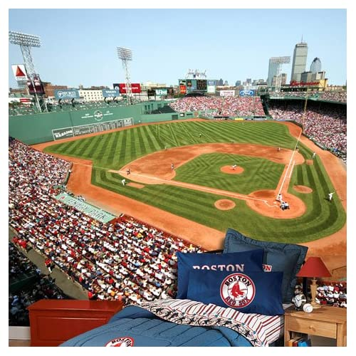 28 fenway park wall mural pin by carman faison on how to st