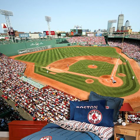 Fenway park wallpaper fenway park wallpaper hd pictures for Baseball stadium mural wallpaper