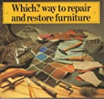 """""""Which?"""" Way to Repair and Restore Fu..."""