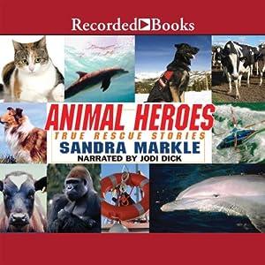Animal Heroes Audiobook