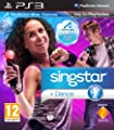 SingStar Dance - Move Compatible (PS3) from Sony Computer Entertainment