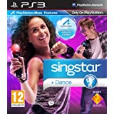 SingStar Dance - Move Compatible (PS3)by Sony Computer...