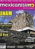 img - for Revista mexican simo. Abrazo a una pasi n. N mero 70. UNAM ante el siglo XXI book / textbook / text book