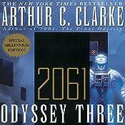 2061: Odyssey Three | Arthur C. Clarke