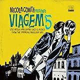 Conte, Nicola Presents Viagem 5