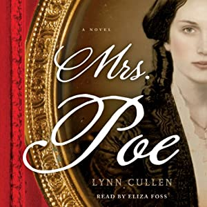 Mrs. Poe Audiobook