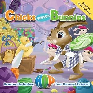 Hop: Chicks Versus Bunnies | [Kirsten Mayer]