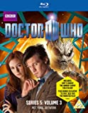 echange, troc Doctor Who - Series 5 Volume 3 [Blu-ray] [Import anglais]