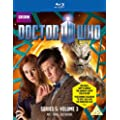 Doctor Who - Series 5, Volume 3 [Blu-ray] [Region Free]