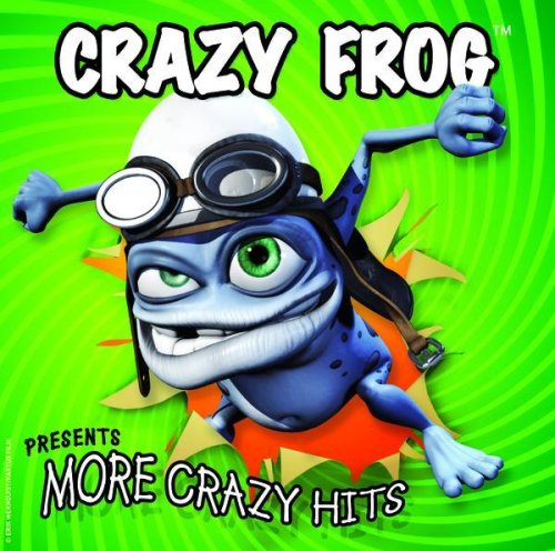 Crazy Frog I Will Survive