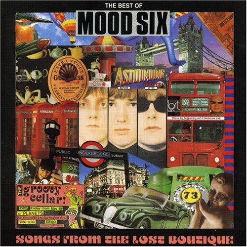 Mood Six - Cherry Red for Café Après-midi - Zortam Music