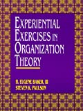 img - for Experiential Exercises in Organization Theory book / textbook / text book