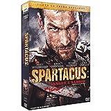 Spartacus - Sangue E Sabbia - Stagione 01 (5 Dvd)di Manu Bennett