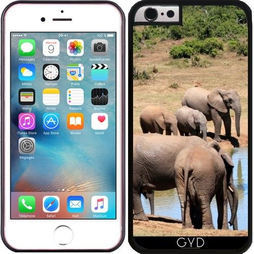 coque-silicone-pour-iphone-6-6s-elephant-afrique-exotique-by-wonderfuldreampicture