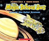 The Magic School Bus Lost in the Solar System(audio CD with paperback)