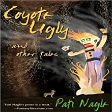 Coyote Ugly Audiobook by Pati Nagle Narrated by Diane Piron-Gelman