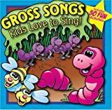 echange, troc Various Artists - Gross Songs Kids Love to Sing