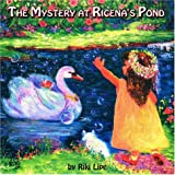 img - for The Mystery at Ricena's Pond book / textbook / text book