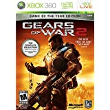 Gears of War 2: Game of the Year Edition ~ Microsoft