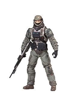 Halo - Sabre Pilot Action Figure